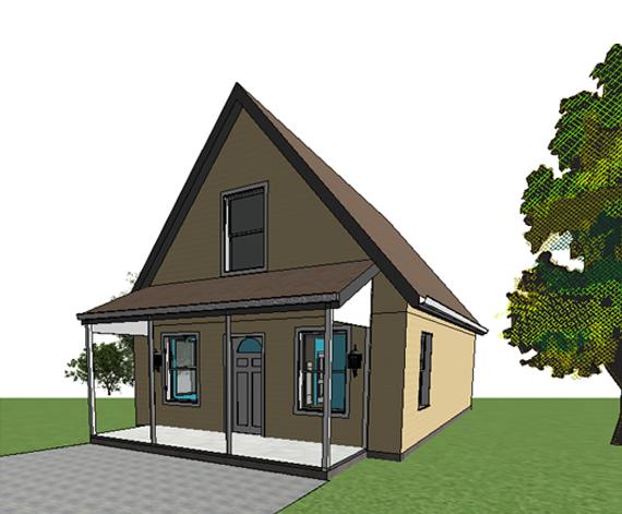 BIM | 3D Building Survey Ltd